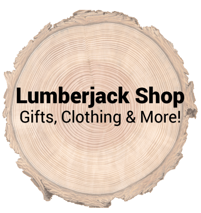 Lumberjack Shop - Gifts, Clothing, and More!